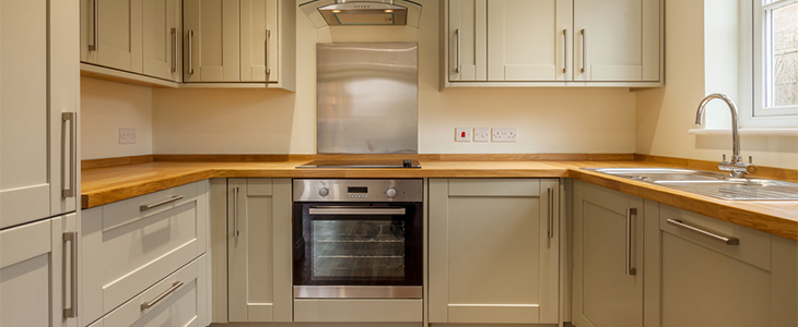 Are real wood worktops right for your home