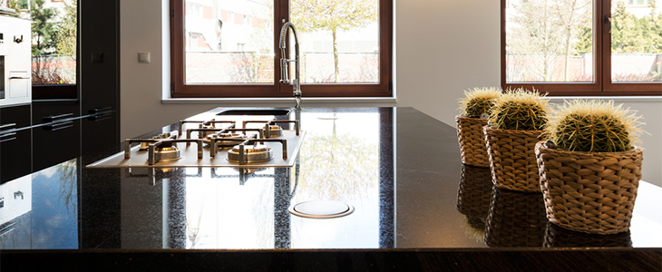 High gloss laminate worktops: our pick of the best