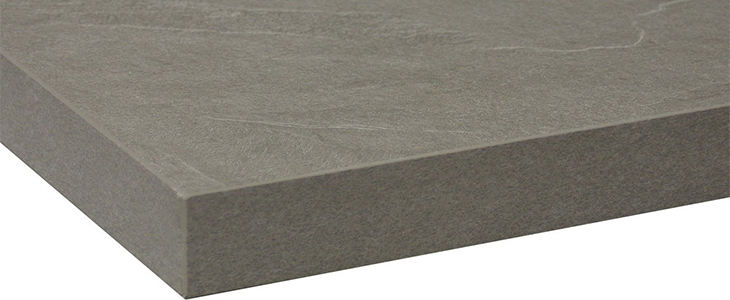 textured laminate kitchen worktop