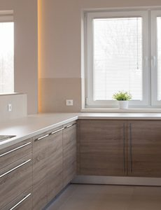 Quick and easy kitchen makeovers