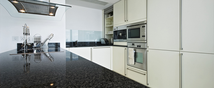 Go Au Natural With Savoy Natural Effect Worktops