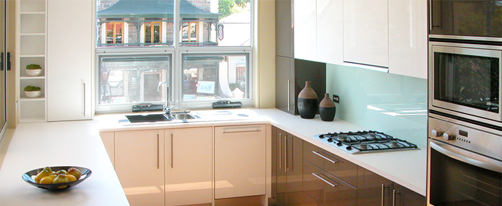 Mix & Match: some new ideas for your Kitchen worktops, upstands and splashbacks