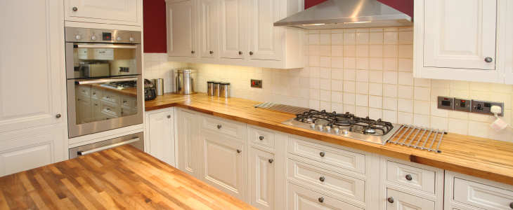 Rustic Kitchen Looks The Best Worktops For A Rustic Kitchen Savoy