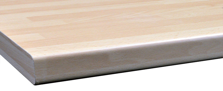40mm laminate kitchen worktop