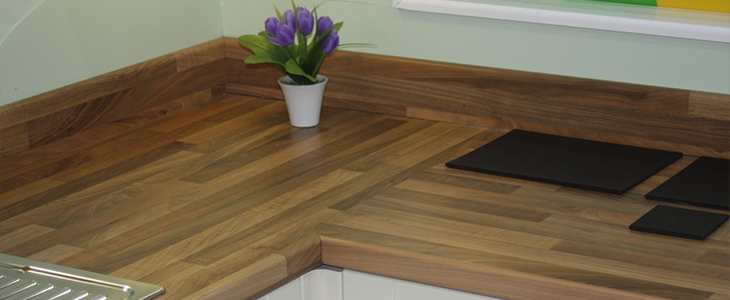 Worktop Jointing and Fabrication Services A Complete Guide