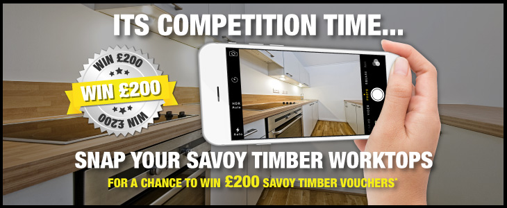 savoy timber competition