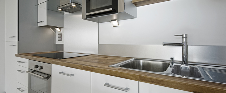Choosing The Right Worktops For A Modern Kitchen