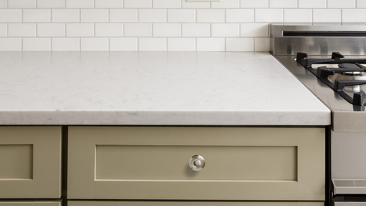 The Best Worktops For A Shaker Style Kitchen Savoy Timber