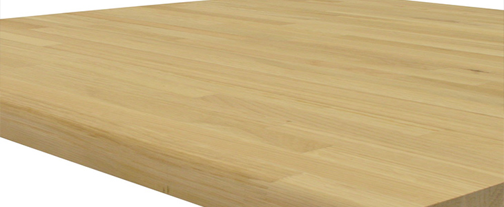 solid oak worktops