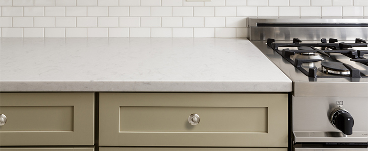 The Best Worktops For A Shaker Style Kitchen