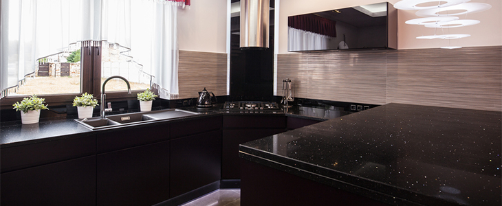 Our Best Black Kitchen Worktops Savoy Timber Worktops