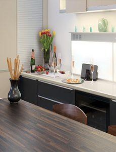Leading Brand Worktops For A Designer Kitchen Feel