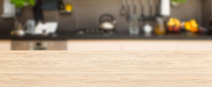 Our Top Textured Kitchen Worktops Savoy Timber