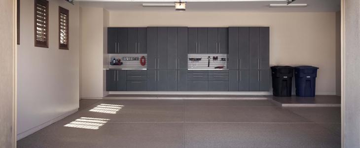 Kitchens in Garages