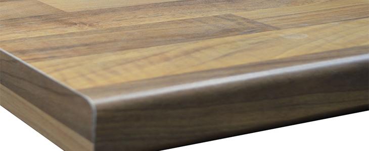 oak laminate worktop