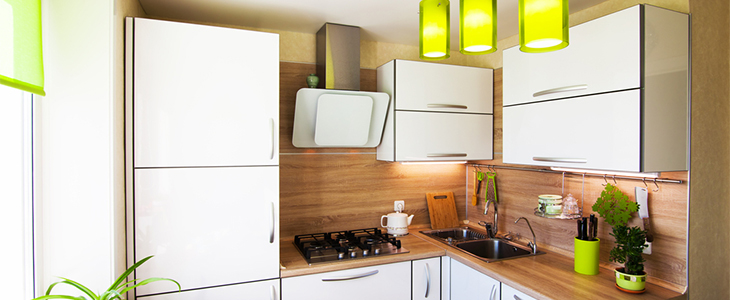 which worktops should you-choose for a small scale kitchen