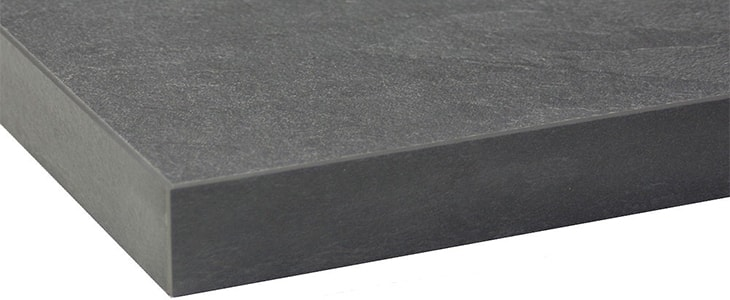 nero luna worktop for a chic look