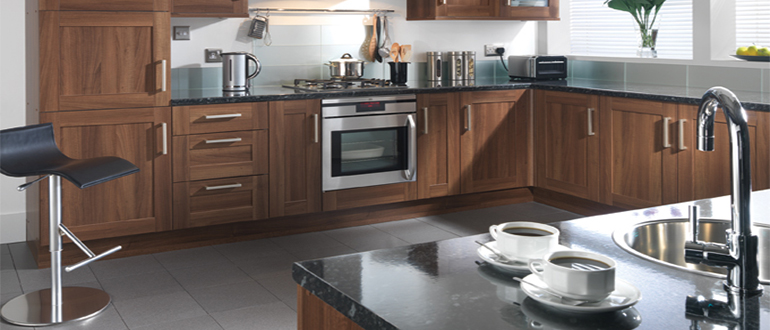 why choose a textured kitchen worktop feature image