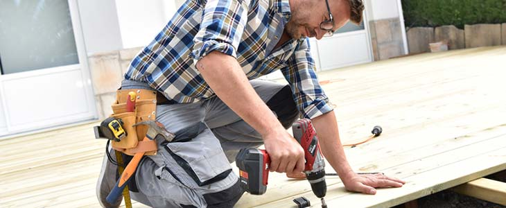 what makes a timber decking kit such a good fathers day present feature image