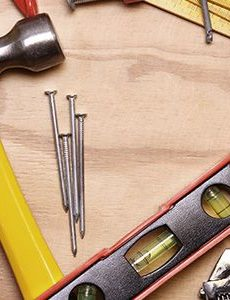 tools for building decking