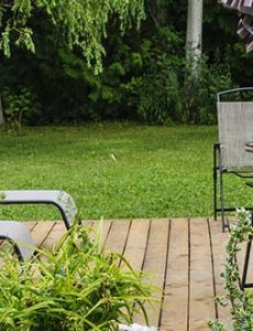 fun summertime accessories for your decking feature image