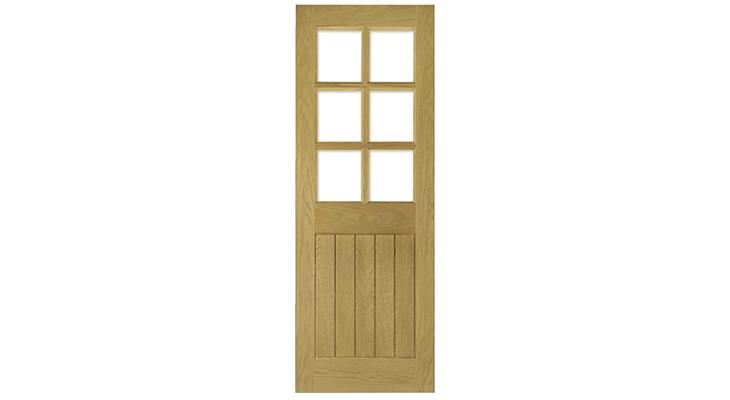 deanta ely doors