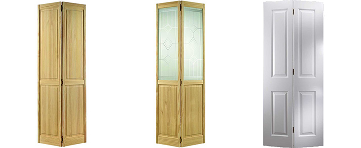 price of bifold doors
