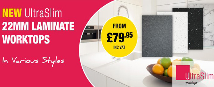 ultraslim worktops feature image