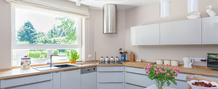 Revamp Your Kitchen With A New Brand-New Worktop For 2018