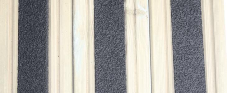 non slip decking strips