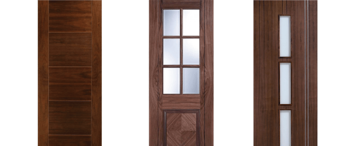 2. Its Effortless Sense Of Style  sc 1 st  Savoy Timber & 3 Reasons To Choose A Walnut Internal Door For Your Home