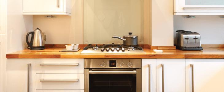 trends in kitchen worktops