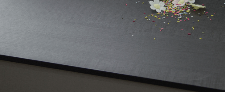 brasero ultra thin worktop