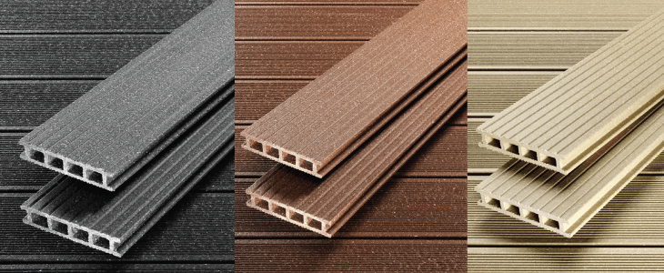 6 fantastic reasons to choose composite decking for 6 inch wide decking boards