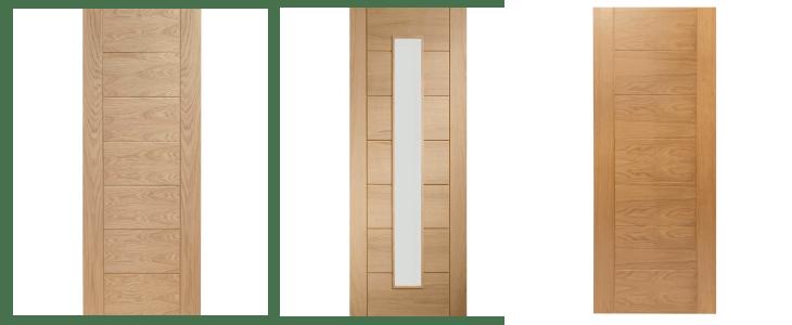 palermo doors
