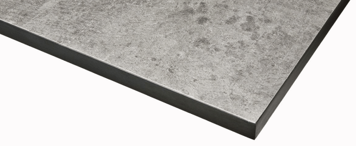 woodstone grey zenith ultra thin worktop