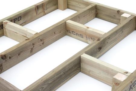 Framing Timber