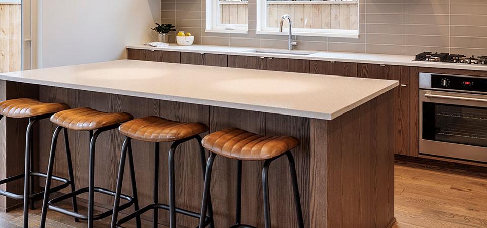 kitchen barstool seating