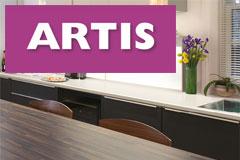 Artis Kitchen Worktops