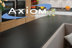 Axiom Kitchen Worktops