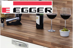 Egger Kitchen Worktops