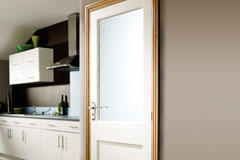 Softwood External Doors