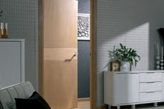 FD60 Fire Doors