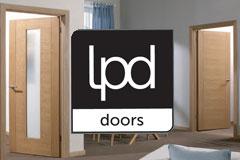 LPD Internal Doors