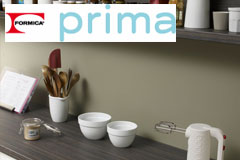 Prima Kitchen Worktops