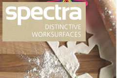 Spectra Kitchen Worktops