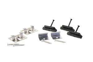 Composite Decking Fixings