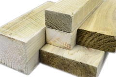 Construction &  Treated Timber