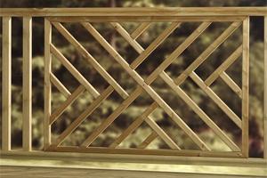 Decking Panels