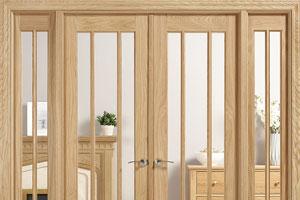 Lincoln Doors